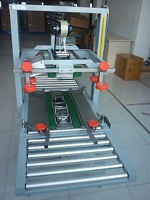 Fxj6050 Semi-automatic Carton Sealer