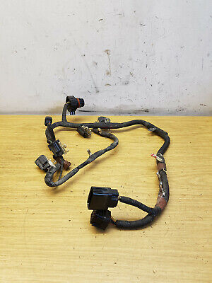 Jaguar S-Type [00-08] V6 2.7 Automatic Auto Gearbox Wiring Loom Cable Harness