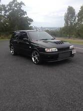 1993 Nissan Pulsar/Sunny RNN14 GTIR Turbo Deagon Brisbane North East Preview