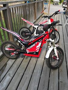 Kids Electric Trials Motorcycle