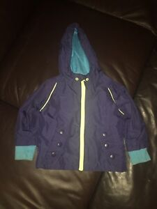Boys size 12-18 month Spring jacket