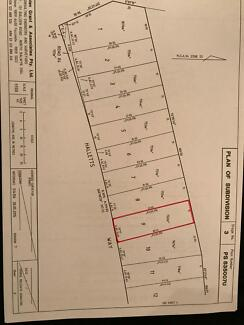 Land for sale in Darley