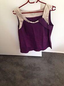 2 blouses & 1 dress Auchenflower Brisbane North West Preview