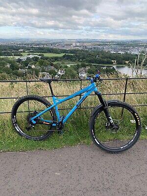 Orange Crush 2020 Mountain Bike (Custom Build)