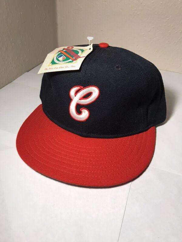 Vintage Chicago White Sox New Era hat. 7 1/8. NWT. Diamond Collection. 80s MLB.