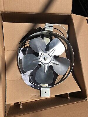 Dayton Exhaust Fan9 Inring Mount 12u118