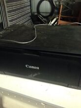 Canon pixma printer / scanner Redwood Park Tea Tree Gully Area Preview