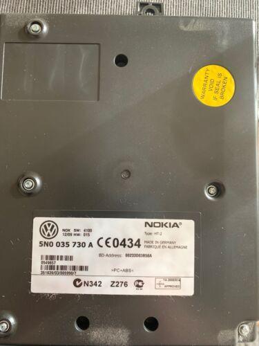 VW FSE Premium 5N0 035 730A