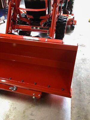 Kubota Tractor B Series Loader La 534 Loader Mobile Cart