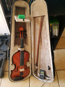 Violin for beginners Ormiston Redland Area Preview