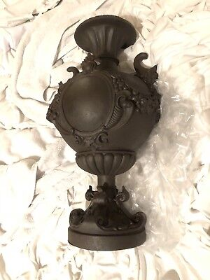 Haunted Mansion URN Ride Prop RARE Disney World Limited Edition #1/10 Halloween