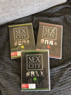 Sex and the city penrith