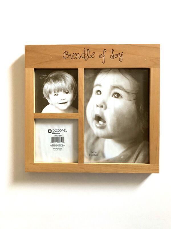 Baby Photo Frame Bundle Of Joy