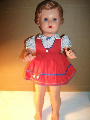 Schildkröt Puppe ca. 36 cm groß