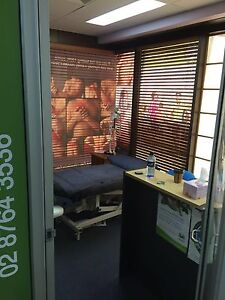 Shared alternative therapy room for rent Bankstown Bankstown Area Preview