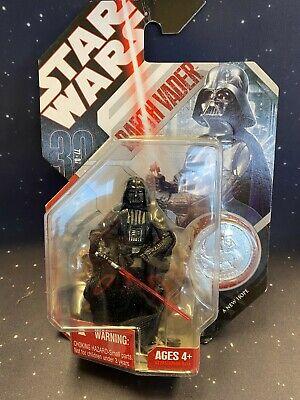 2007 Star Wars 30th Anniversary #16 Darth Vader