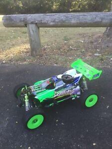 RC nitro buggy Algester Brisbane South West Preview