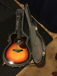 Really nice Yamaha acoustic for sale