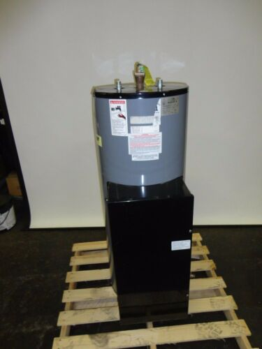 Rheem E30A-36-G 30 Gal Electric Water Heater Powerpack with Diagnostic System