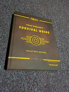Fallout4 survival guide Riverside West Tamar Preview