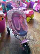 Baby Born Jogger Pram & Carrier Girrawheen Wanneroo Area Preview