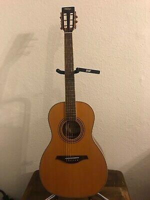 Parlour Guitar. Vintage. V880N Solid Top [PARL 880N]