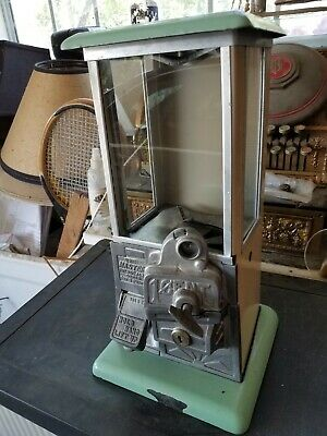 1923 Masters Gumball, peanut, or Candy Machine!!