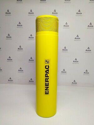 Enerpac Rc2510 Hydraulic Cylinder 25 Ton Capacity 10 In. Stroke