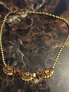 Sherman Gems necklace
