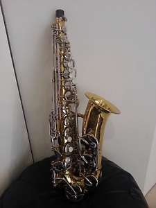 SAXAPHONE ALTO...MADE USA Bayswater Bayswater Area Preview