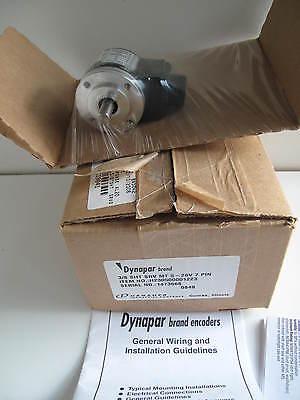 Dynapar H230250001223 Encoder New