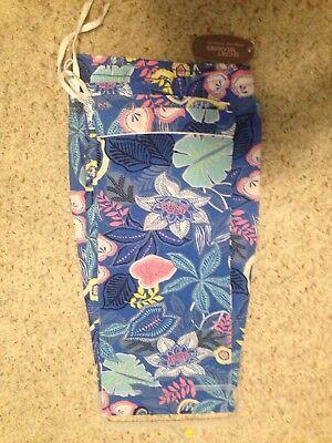 Secret Treasures Sleepwear Ladies Woven Poplin Pant New With Tag  (Woven Poplin Pants)