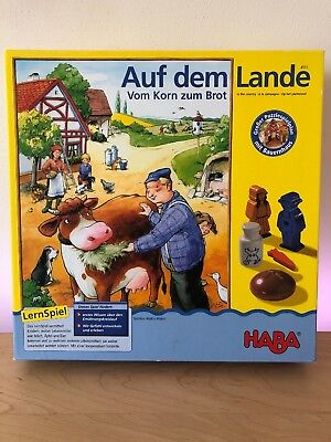 Haba In The Country (Auf Dem Lande) -has a few pieces missing  for sale  Sun Prairie