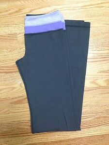 Lululemon Groove Pants - Size 6 Tall