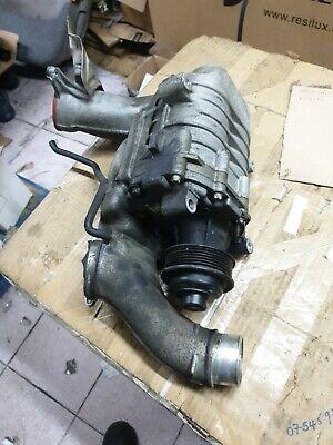 MERCEDES E Class SLK R170 CLK W210 W208 Kompressor Supercharger A1110900980