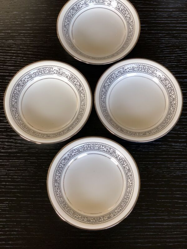 Noritake PRELUDE  Fruit Bowl EUC Beautiful Pieces/ Maybe Never Used 4 Available