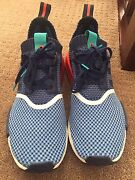 Adidas Packer NMD PK US10.5 Rossmoyne Canning Area Preview