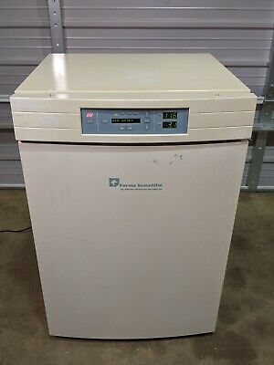 Forma Scientific 3110 Water Jacketed Co2 Incubator 30 Day Guarantee