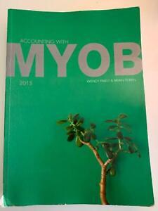MYOB Wendy Pabst & Brian Perrin