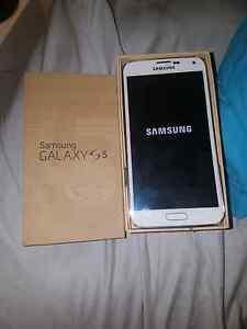 Samsung galaxy S5 Cronulla Sutherland Area Preview