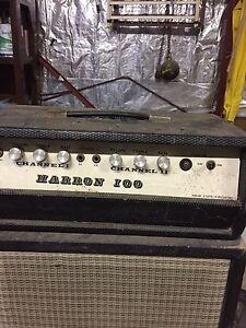 Amplifier Schofields Blacktown Area Preview