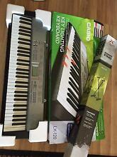 Keyboard with stand Westmead Parramatta Area Preview