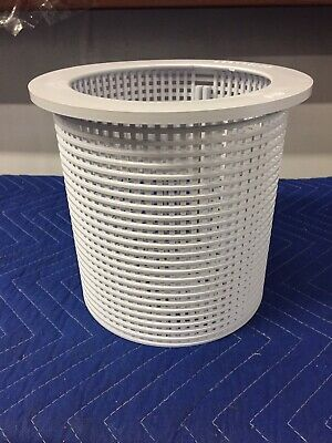 Aladdin Basket (Aladdin Equipment Co B-37 American Skimmer Basket 850001 White )