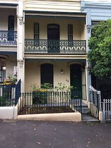 Charming and Spacious Share House in Perfect Paddington Location! Paddington Eastern Suburbs Preview