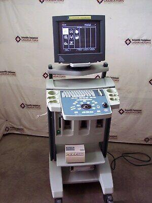 Bk Medical 2101 Falcon Ultrasound