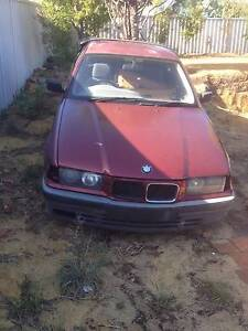 bmw 318i e36 for parts call only Mirrabooka Stirling Area Preview
