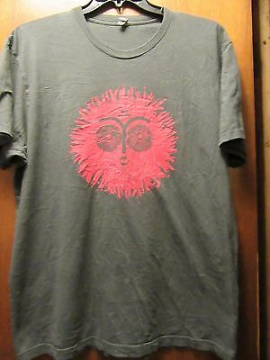 The Shins- No Way Down 2012 OOP Rare- Grey T-Shirt- XLarge