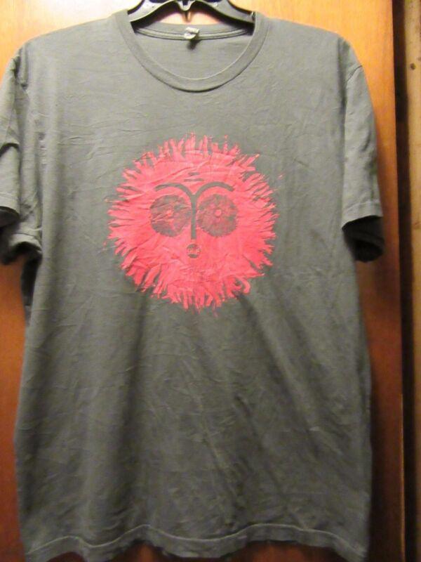 The Shins- No Way Down 2012 OOP Rare- Grey T-Shirt- XLarge