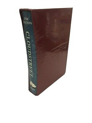 Cloudstreet: Tim Winton: Folio Society
