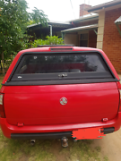Canopy for crewman ute Salisbury North Salisbury Area Preview